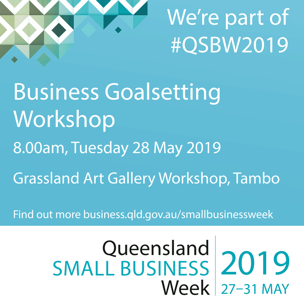 Queensland small business week